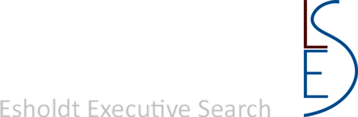 Logo, Esholdt Executive Search